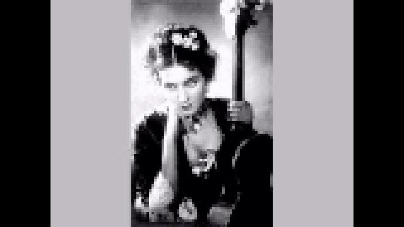 Эх, друг гитара Наталия Муравьева Фото Бесприданница Нина Алисова 1936 Лучшие ром ...