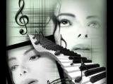 Michael Jackson - Toni Braxton Babyface - How Could An Angel Break My Heart