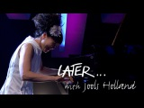 Hiromi - The Tom and Jerry Show - Later with Jools Holland - BBC Two
