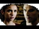 Damon&Elena||Я не могу сказать тебе{ Happy Valentine's Day}