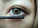 Everyday Gyaru Makeup 毎日のギャルメイク