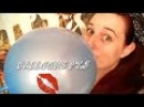 ASMR BALLOONS PT.3(requested popping with hands whispered)