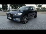 Тест-драйв Volvo XC60 2018 (10-минутная версия)  АвтоВести Online