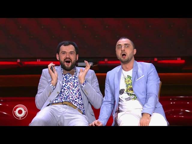 Камеди Клаб, 13 сезон, 7 выпуск (14.04.2017)