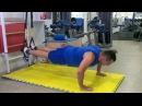 ТРХ, Лучшие упражнения для всего тела на петлях.