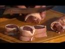 Pro мясо: Шашлык из баранины на косточке, Noisette d
