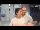 Танцы: Dima Bonchinche и Алёна Двойченкова - Яблочки с секретом возвращаются (сезон 4, се ...