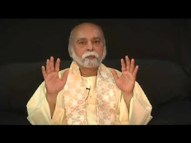Moola Meditation with Sri Bhagavan