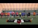 Весёлый Роджер 0-7 Pachka, обзор матча