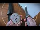 Нож Mora Robust посылка от подписчика