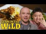 Rich Chigga Schools Sean Evans on Indonesian Food Sean in the Wild