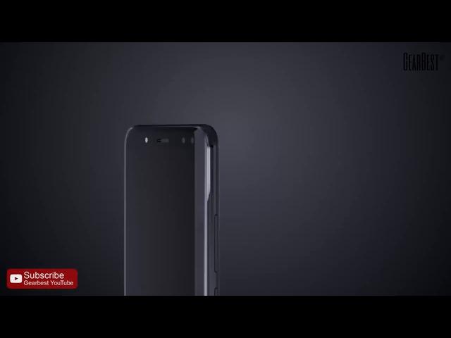 Смартфон Vernee X 4G Phablet