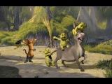 Видео к мультфильму «Шрэк Третий» (2007): Тизер-трейлер (дублированный)