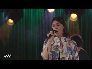Klapp Klapp – Евгения Гусева Концерт в клубе А Козлова 05 11 17