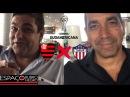 Missão Flamengo x Barranquilla Encontro com João Guilherme Zinho e história de torcedores locais