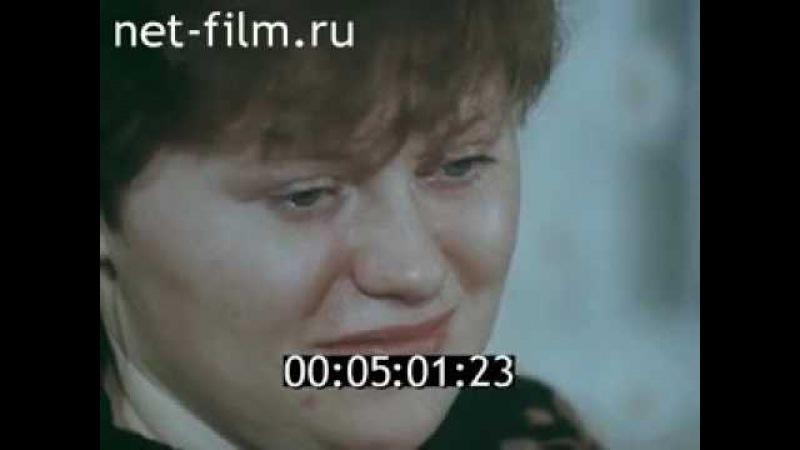 Elena Mukhina КЛЯТВА ОЛИМПИЙЦЕВ 1987
