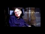 Stephen Hawking - Requiem For a Hero in EVE Online