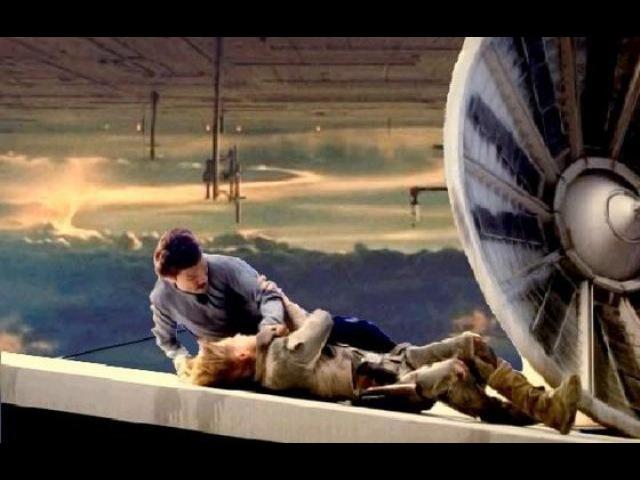 Видео к фильму «Звёздные войны Эпизод 5 – Империя наносит ответный удар» (1980) Тр...