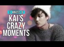[fmv] EXO KAI FUNNY MOMENTS ENG SUB