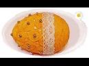 Jajko wielkanocne z serwetki 🐣 jak wykonać 🐣 krok po kroku 🐣 42