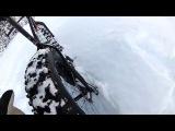 Vee Rubber Snowshoe 2XL 5.6''