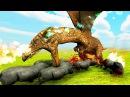 ДРАКОН И МАГИ ОБНОВЛЕНИЕ Beast Battle Simulator 8 серия