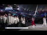 Стартовали Паралимпийские игры 2018. 10.03.2018,