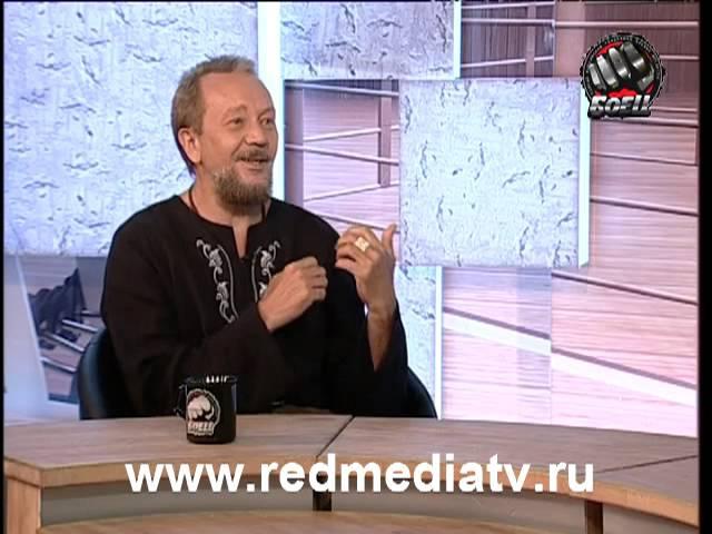 Передача Дополнительный раунд на канале БоецТВ