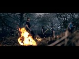 BURY TOMORROW - 'Man On Fire' (OFFICIAL VIDEO)