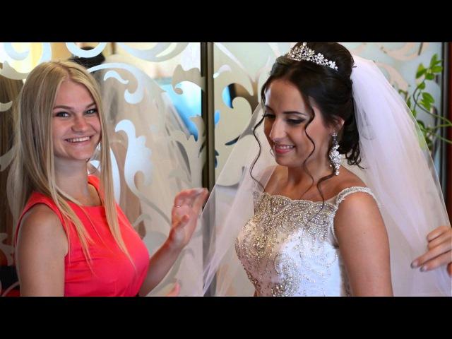 Wedding 07.08.2015 ♥ Igor Victoria