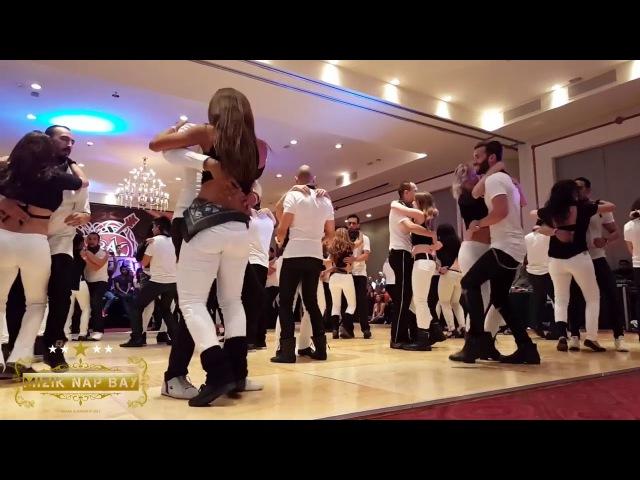 Kizomba dance - Ti Doudou