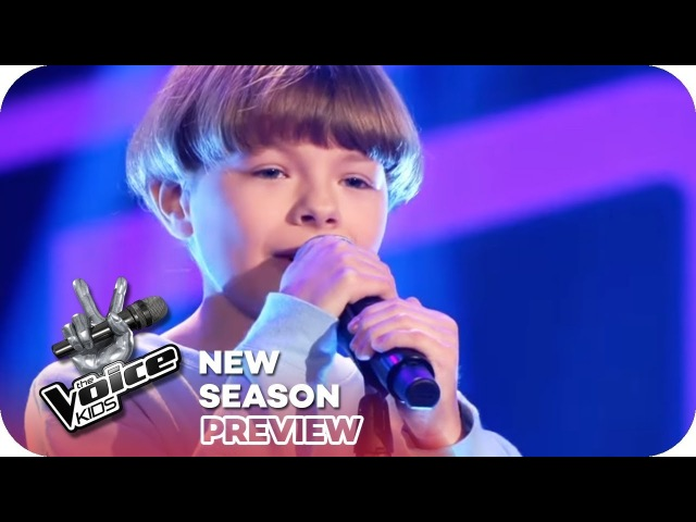Sam Smith - Stay With Me (Philias) | PREVIEW | The Voice Kids 2018 | SAT.1