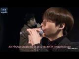 Vietsub I Know - BTS  Rap Monster x Jungkook   3rd Muster DVD