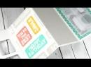 4-Panel Card - Make a Card Monday 266