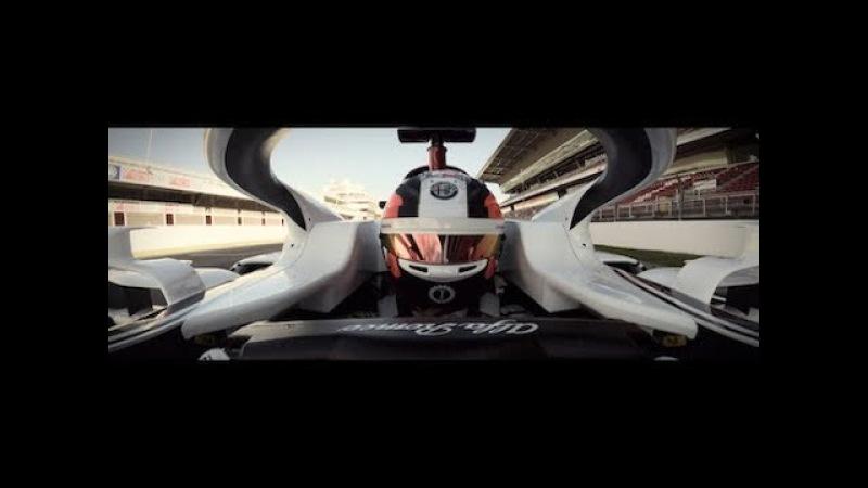 Alfa Romeo Sauber F1 Team: трейлер сезона-2018.