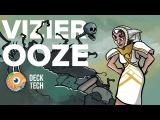 Instant Deck Tech Vizier Ooze (Modern)