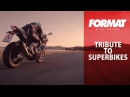 PURE LOVE - A TRIBUTE TO SUPERBIKES by