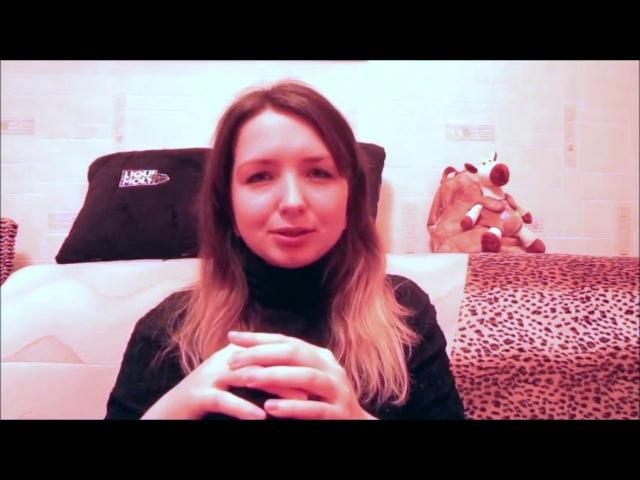 Легко вставать по утрам и делать себе подарки Дарья Санкова