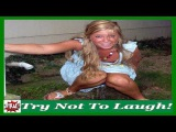 Try Not To Laugh   Girl Pissing In Her Pants VOL 1   Try Not To Laugh Clean