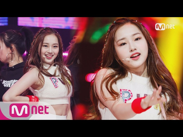 [Kriesha Chu - Sunset Dream] KPOP TV Show | M COUNTDOWN 180208 EP.557