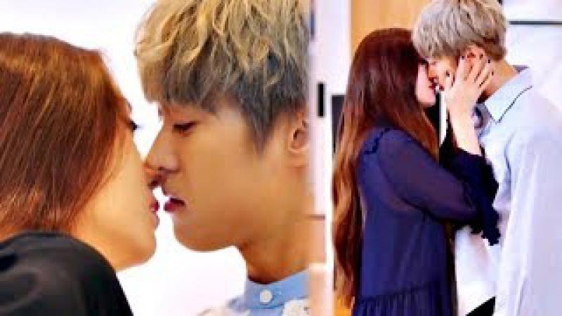 Moo Ra Bi Ryum - Don't Walk Away When The Heart Is Yearning