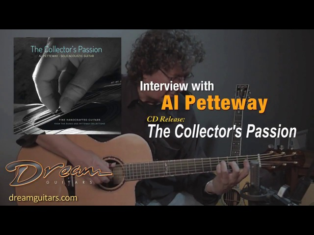 Al Petteway Paul Discuss His Latest CD,