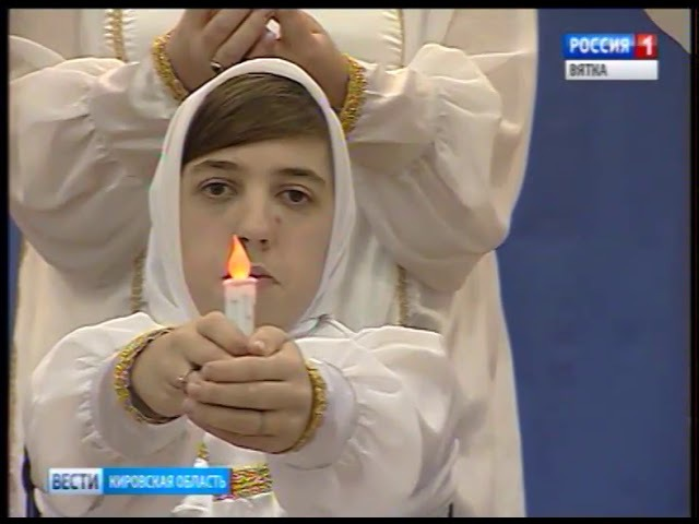 Танцгруппа Мурыгинского детдома выступила в Москве на благотворительном фести ...