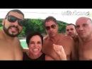 Em lancha luxuosa, Cristiane Brasil se defende de ações trabalhistas