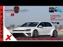 AUTOMOBILISTA 1.5 GAMEPLAY - GOLF GTI TCR 2.0 TURBO @ INTERLAGOS HISTORIC