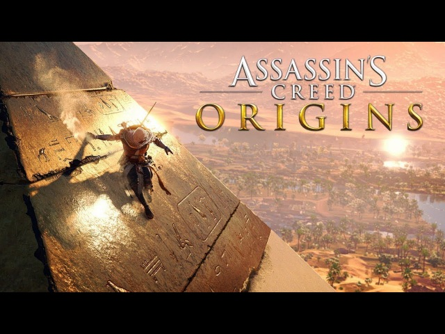 Baixar e instalar ASSASSINS CREED ORIGINS-CPY (Dublado e legendado PT-BR)