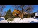 По каким критериям я выбирала хутор Хутор в Литве. \\ Жизнь в деревне.