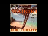 Jerry Byrd And His Orchestra On The Shores Of Waikiki - 1960 - full vinyl album
