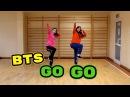 BTS 방탄소년단 Go Go 고민보다 Go KYARA dance cover