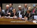 Wenn sie sagen werden: »Frieden und Sicherheit«.. Prophezeiung der letzten Tage